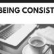 On being consistent - Oyindamola Bamgbola-Fadeyi - oyindamola.com